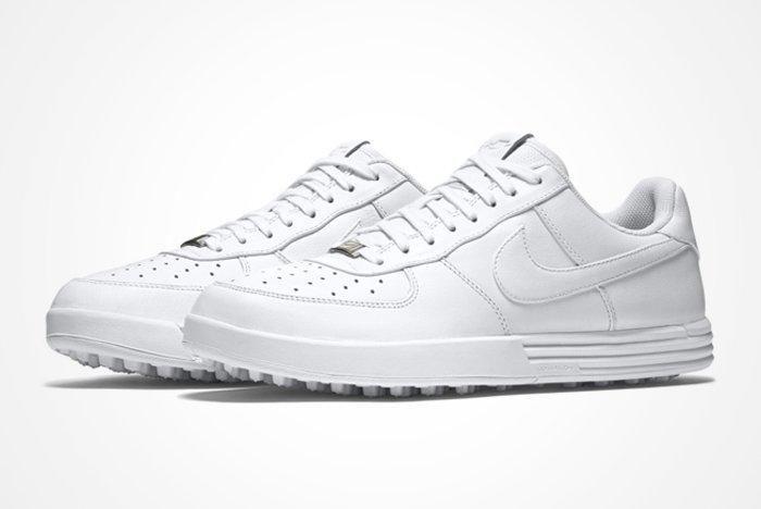 Nike Lunar Force 1 G 2