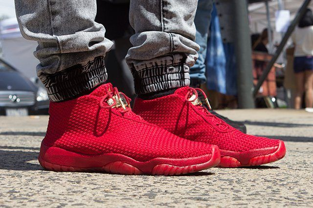 Sneaker Freaker Swap Meet On Feet Recap 6