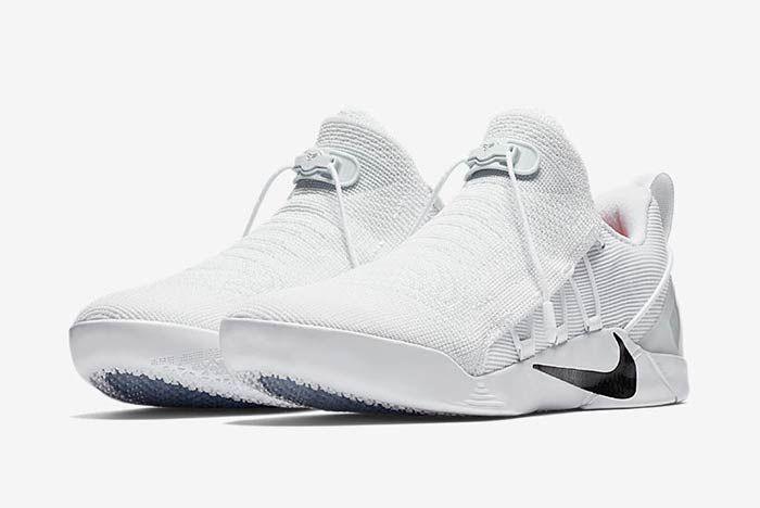 Nike Kobe A D  Nxt Endless Tunnel 6
