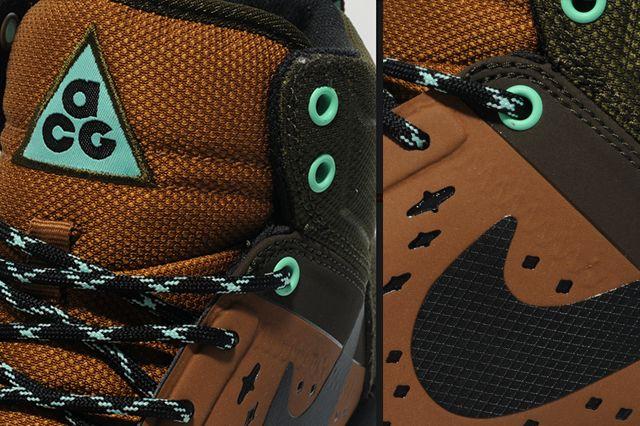 Nike Acg Off Mountain Series 4