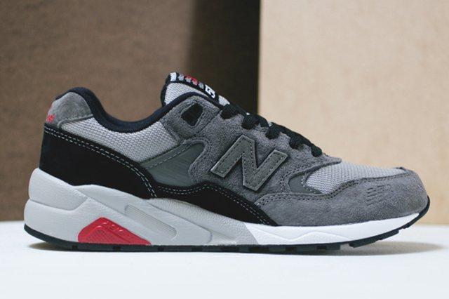 New Balance 580 Grey 4