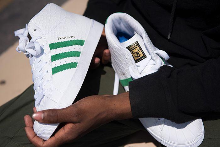 Adidas Tyshawn Jones 04