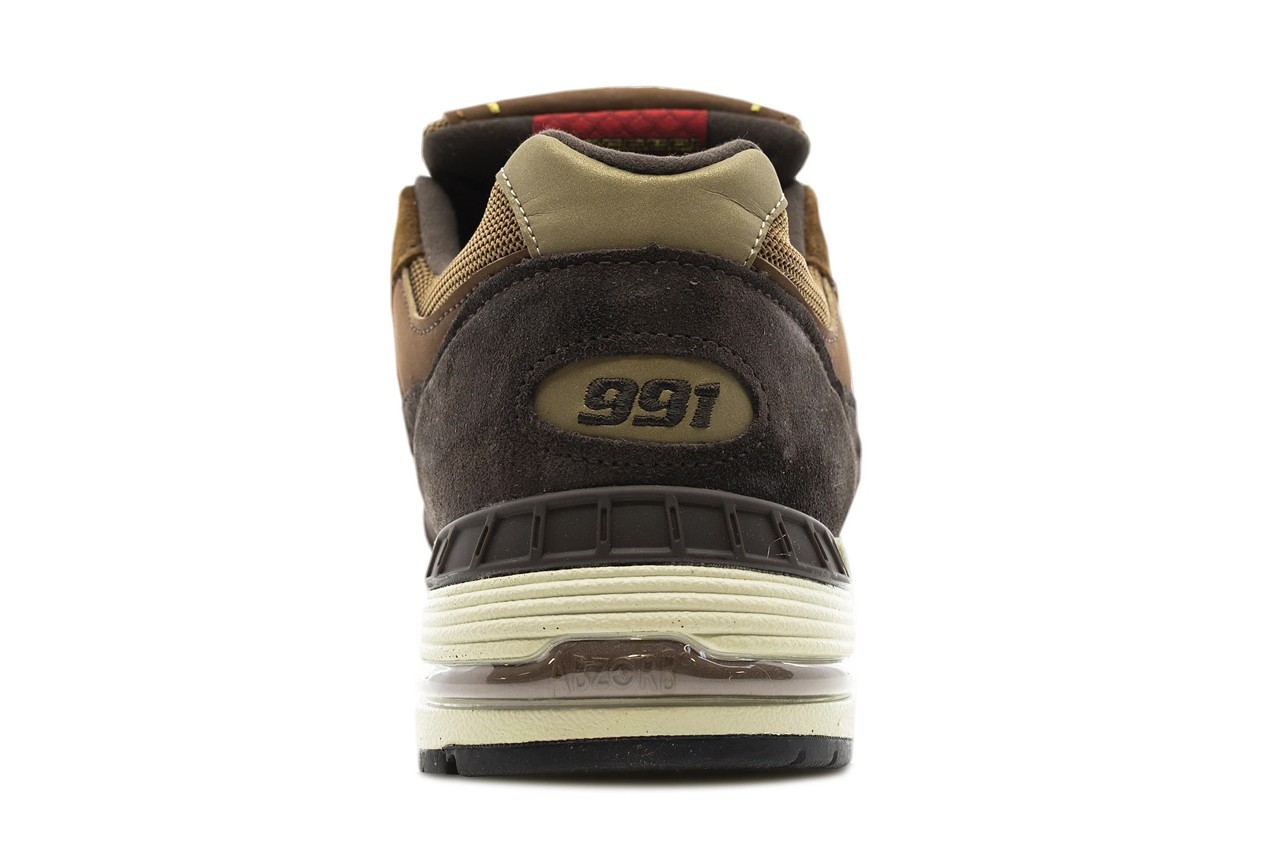 New Balance 991 Year of the Ox M991YOX