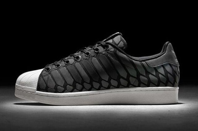 Adidas Superstar Xeno 3