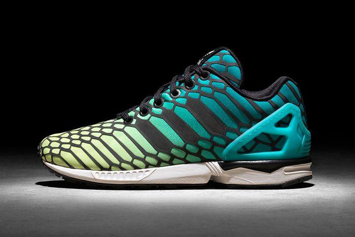 Adidas Zx Flux Xeno Negative Collection7