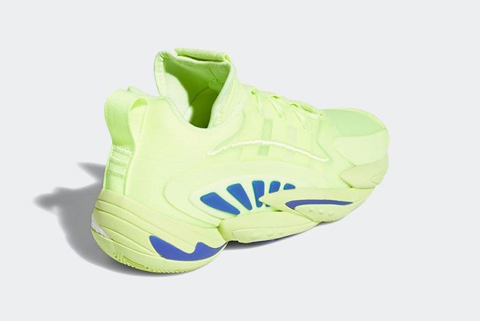 Adidas Crazy Byw X 2 0 Hi Res Yellow Ee6009 Release Date 3