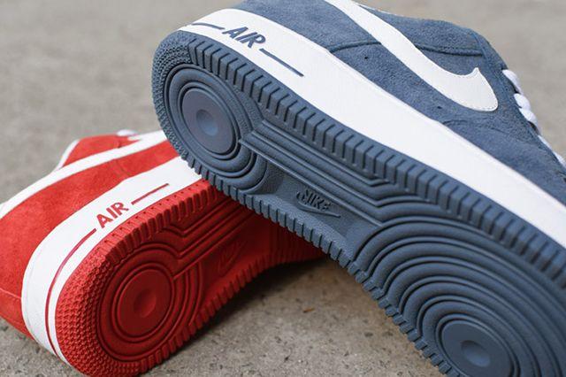 8 Nike Af1 Suedex2
