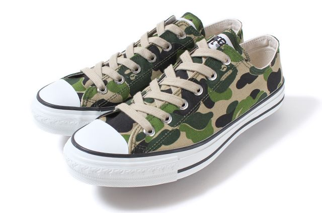 Bape Now Available At Supply Store Sydney 2