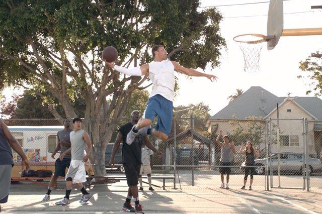 Air Jordan Commercial Blake Drain 3