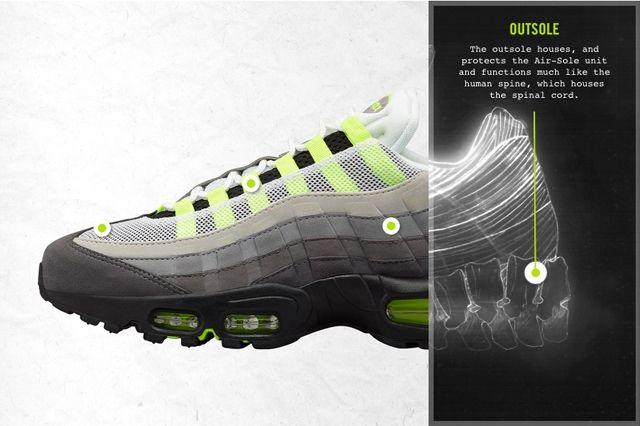 Nike Air Max 95 Anatomical 4