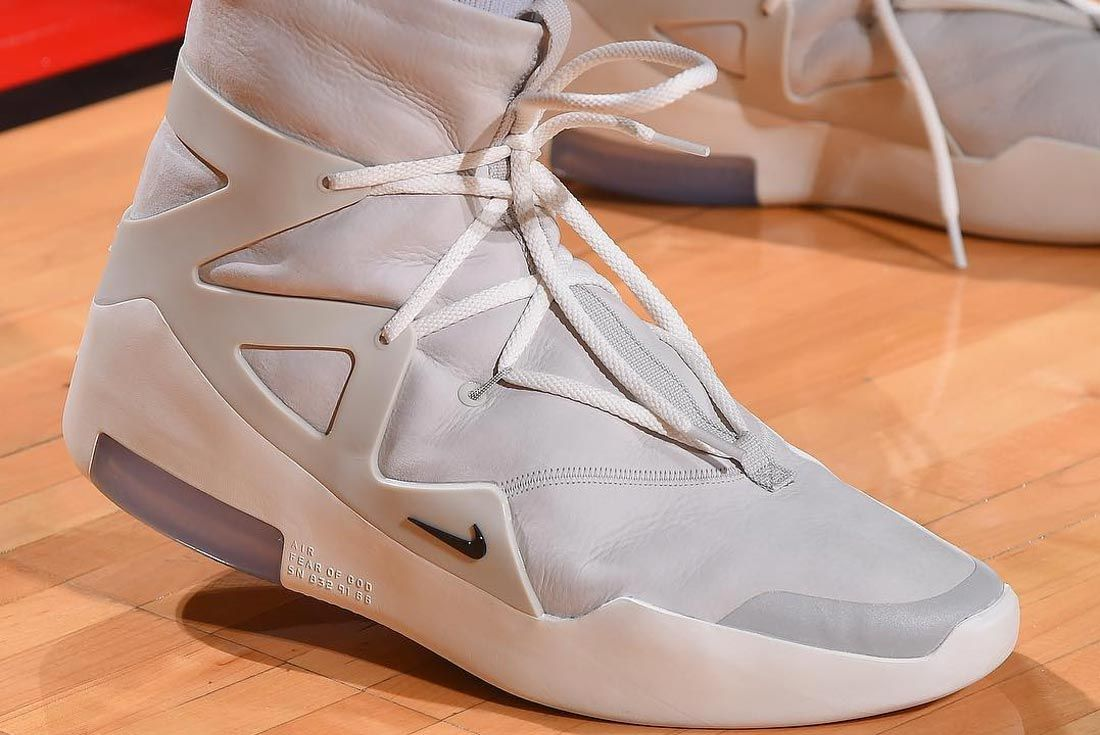 Steeziest Sneakers Of November 9