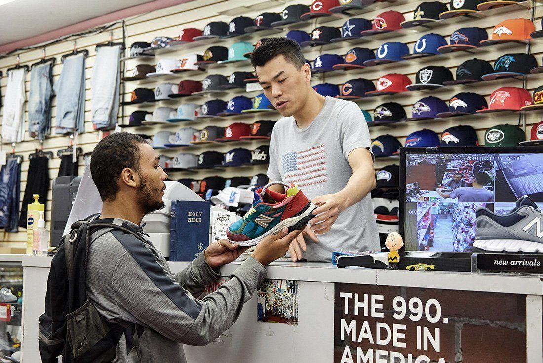Wei Customer