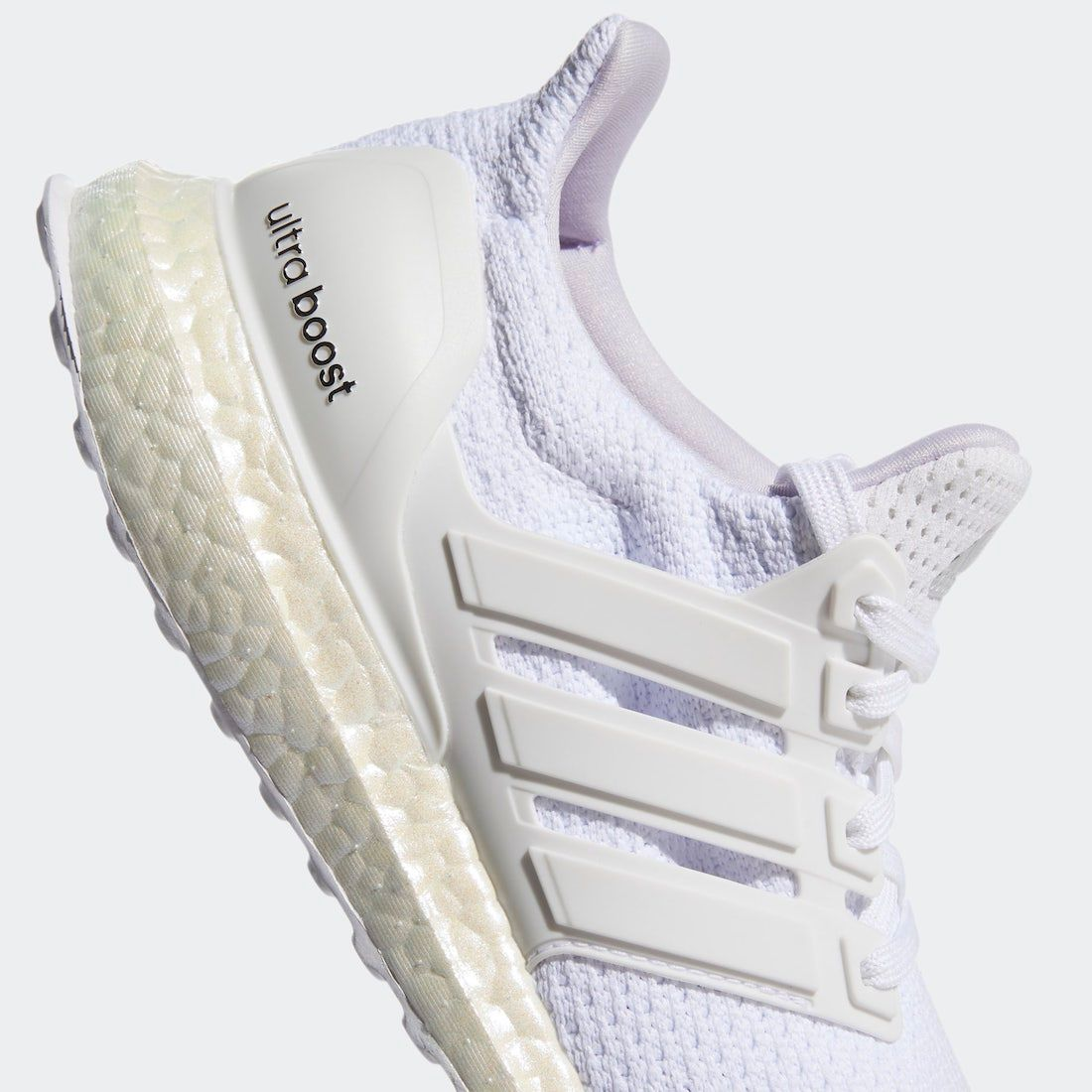 adidas UltraBOOST Aged BOOST Lateral