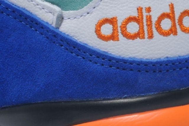 Adidas Originals Size Torsion Allegra Pack