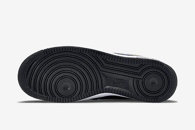 Nike Air Force 1 Lv8 Galaxy Camo6
