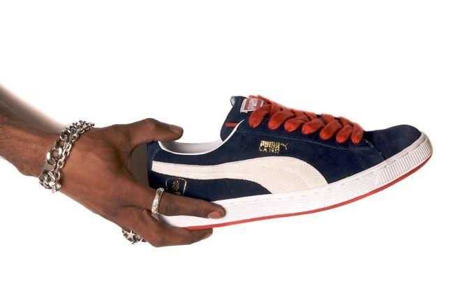 Puma Clyde Forever Fresh 64 1