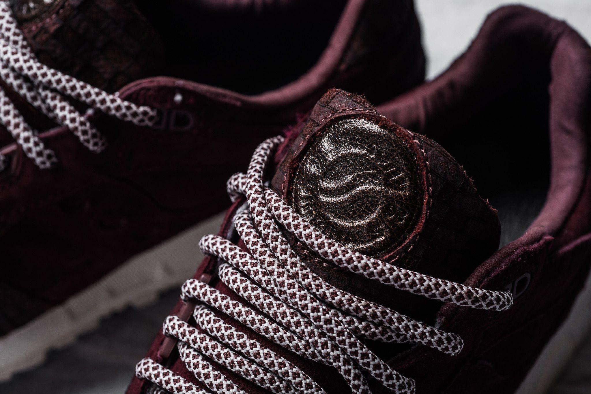 Saucony Shadow 5000 Bricks Sneaker Politics Hypebeast 18