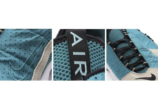 Nike Air Footscape Motion Mnrlteal Lghtbone Detail 1