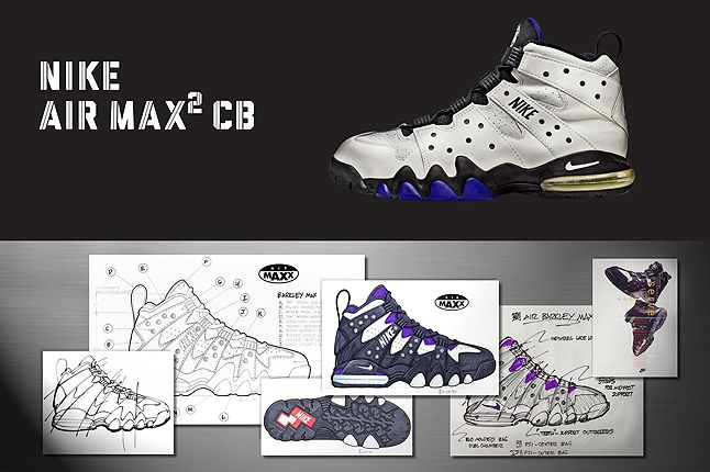 The Making Of The Nike Air Max2 Cb 11 1