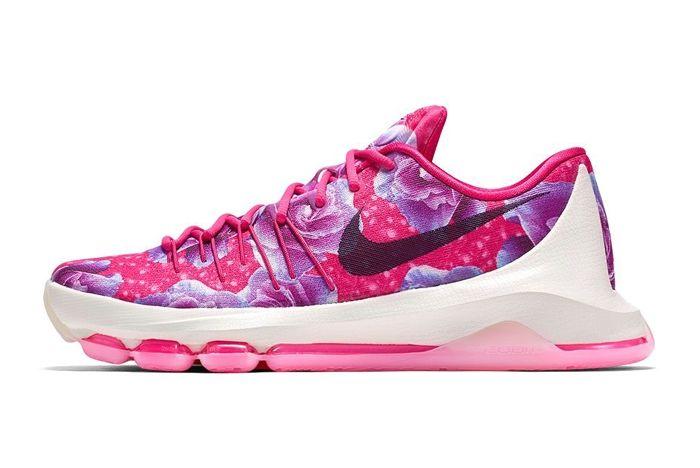 Nike Kd8 Aunt Pearl 7