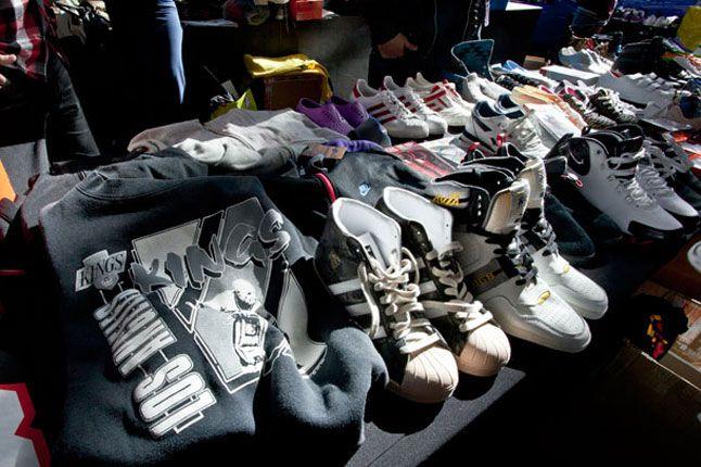 Sneaker Freaker Swapmeet Mafia 12 1