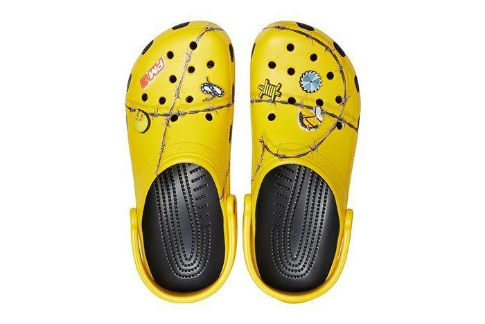 Crocs Post Malone 2