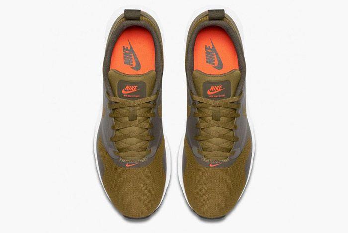 Nike Air Max Tavas Olive Flak 7