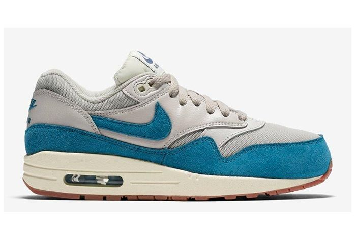 Nike Am1 Vintage Royal Bump Ndc 3
