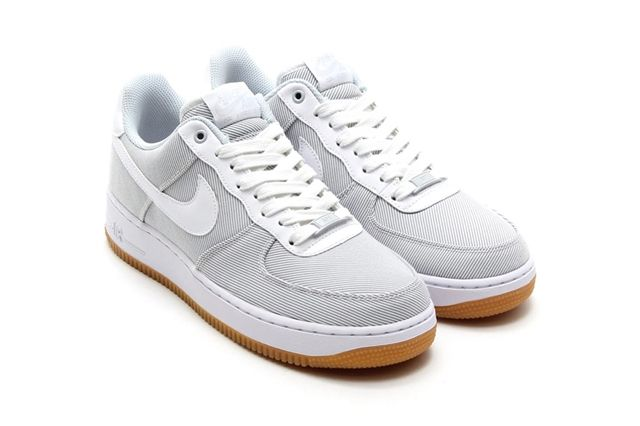 Nike Air Force 1 Low Seersucker Pack 4