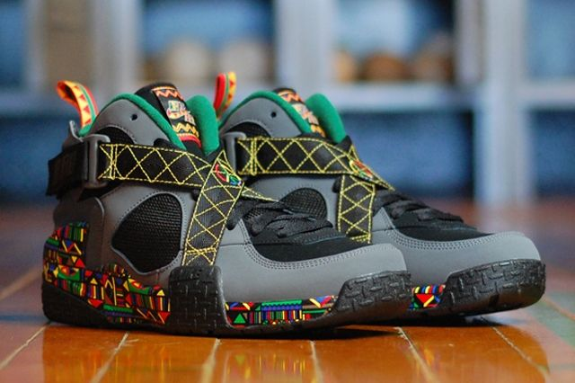 Nike Air Raid Peace 3