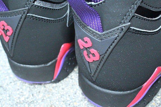 Raptors Jordan Heel 11