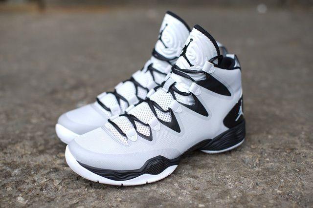 Air Jordan Xx8 Se Pure Platinum 1
