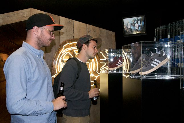 Foot Patrol X Adidas B Sides Campus Launch Party Thumb 10 1