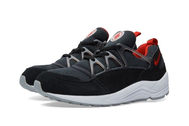Nike Air Huarache Light Bred End Bump 4