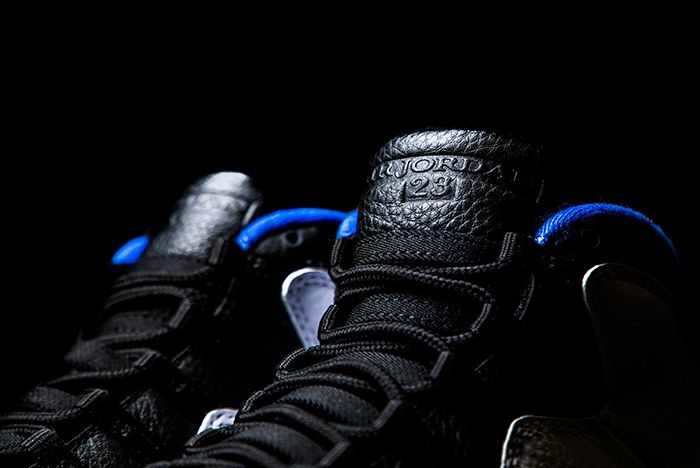 Air Jordan 10 Orlando 2018 Retro 3
