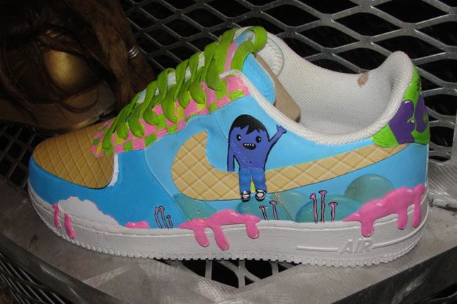 Sneaker Pimps Usa 10 2