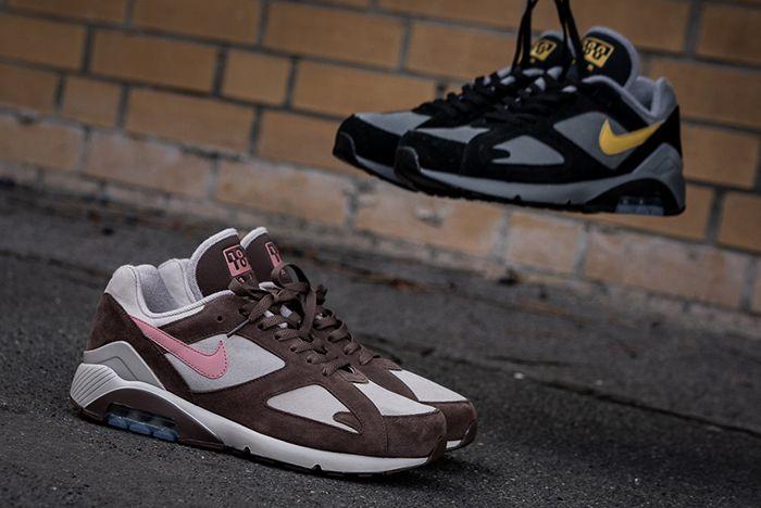 Nike Air Max 180 Baroque Brown 2