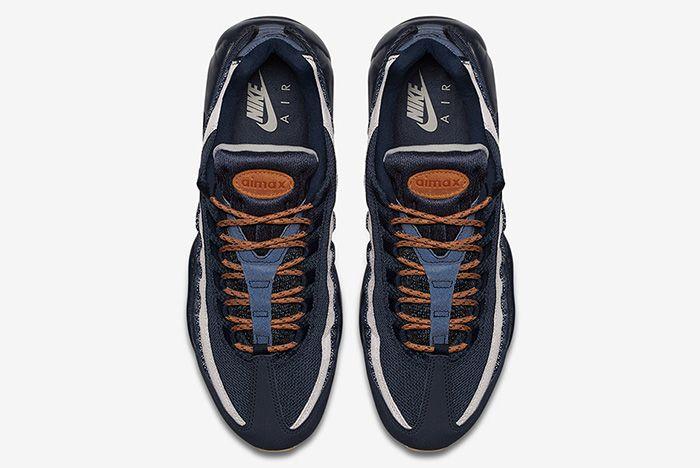 Nike Air Max 95 Denim 6