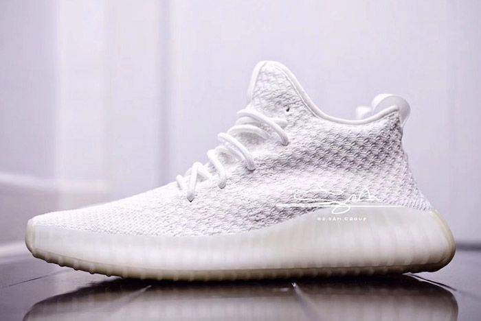 Adidas Yeezy Boost 650 5