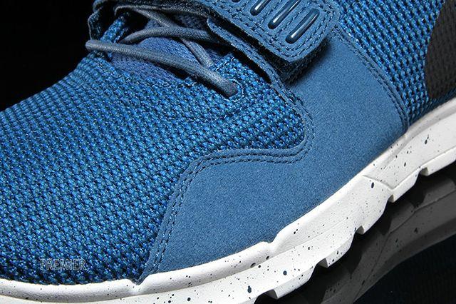 Nike Sb Trainerendor Bluepink 5