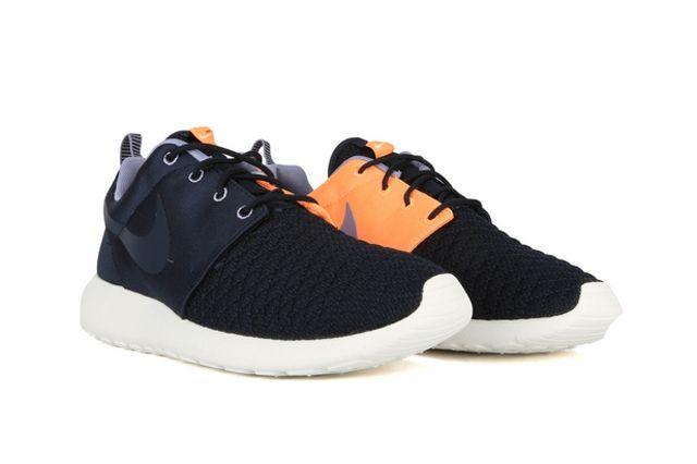 Nike Roshe Run Premium 2014 Split Pack 4