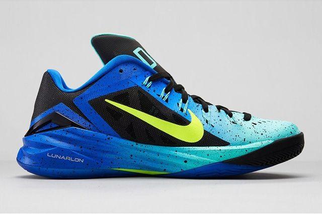 Nike Hyperdunk 2014 City Collection 17