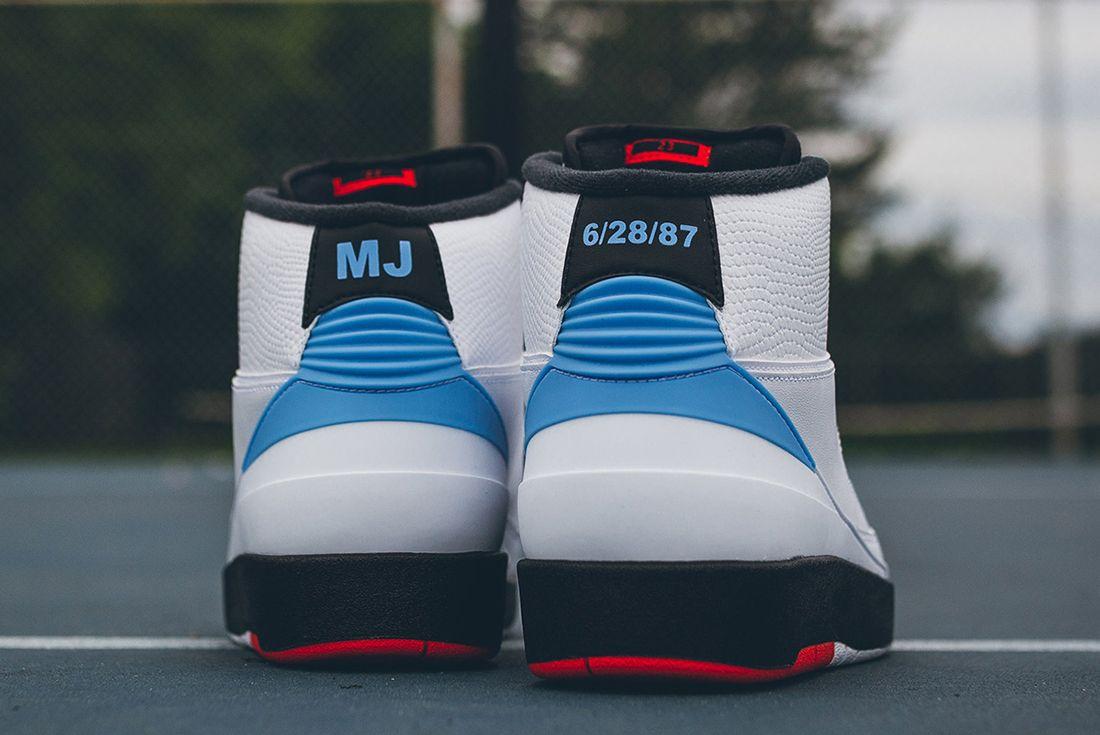 Air Jordan X Converse Alumni Pack8