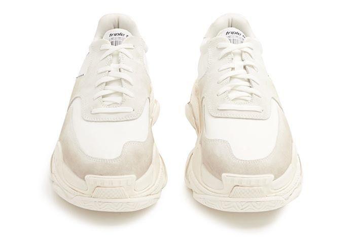 Balenciaga Triple S 2 Sneaker Freaker 6
