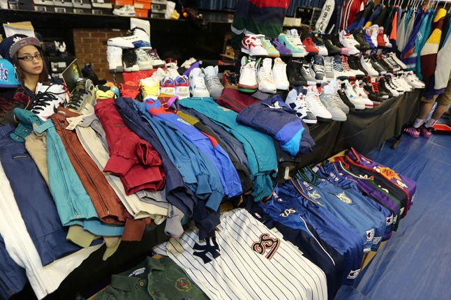 Sneaker Con Charlotte Vendor Apparel 1