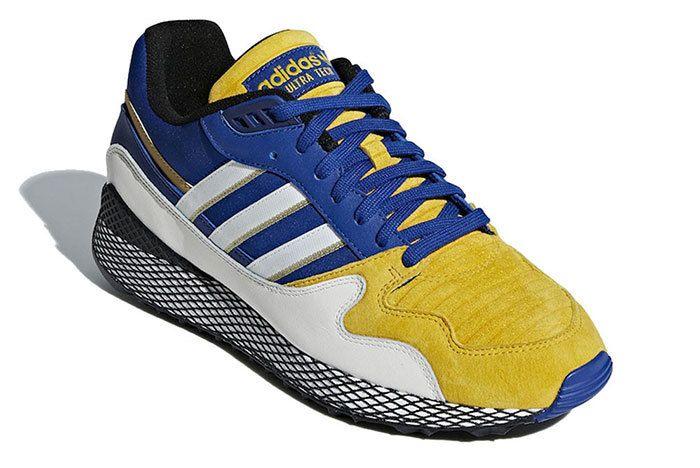 Adidas Ultratech Vegeta Sneaker Freaker1