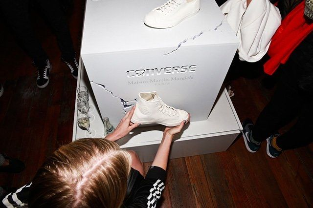 Converse Maison Martin Margiela Up There Store 085