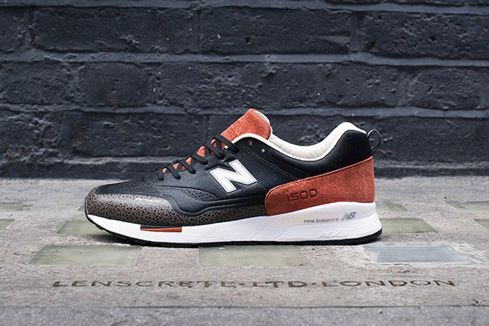 New Balance Offspring 20 Th Anniversary 3