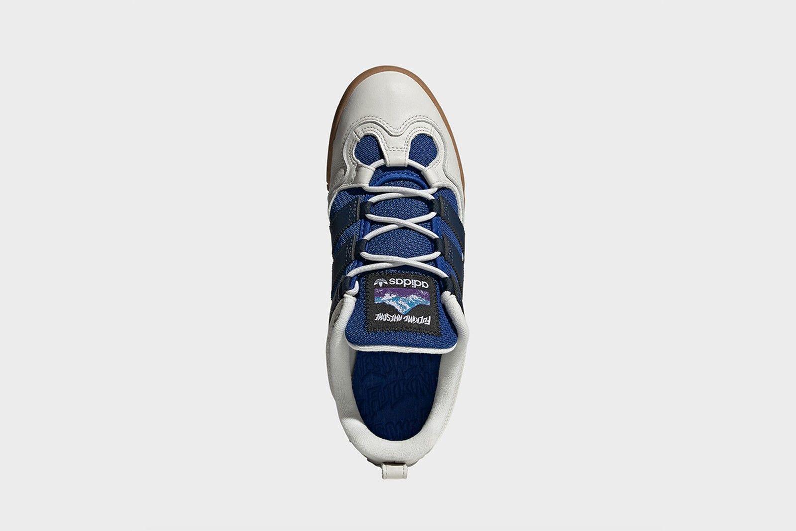 fucking awesome adidas skateboarding experiment 1 2021