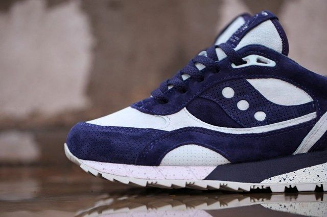 Bait Saucony Cruel World 5 4